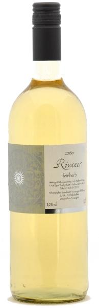 Weingut Nikolaus May Rivaner feinherb