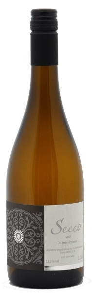 Weingut Nikolaus May Secco weiß